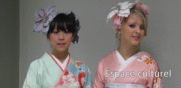 Rencontre japonaise lyon