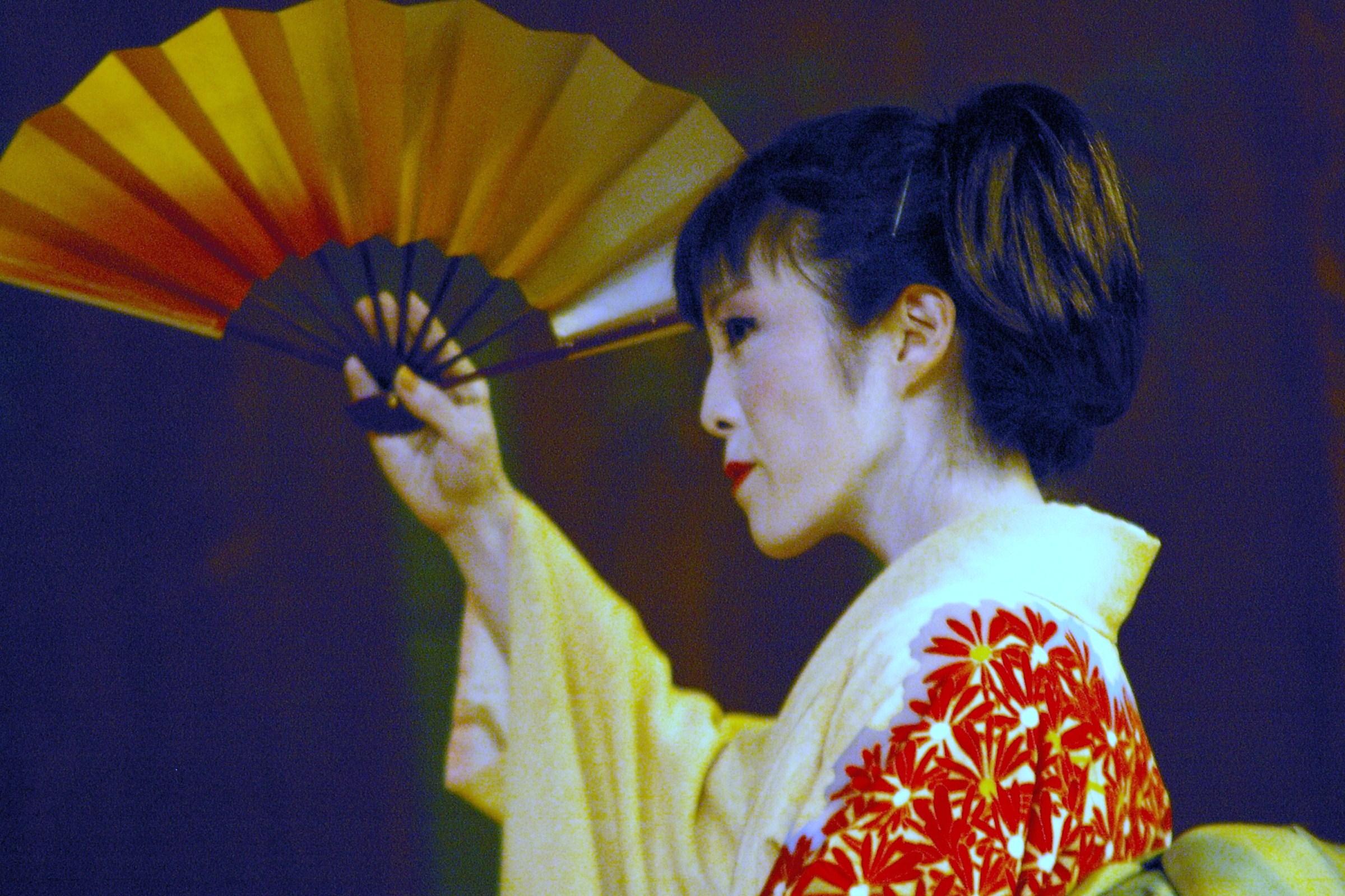 Rencontre japonais lyon